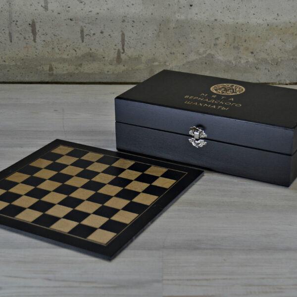 шахматы на заказ
